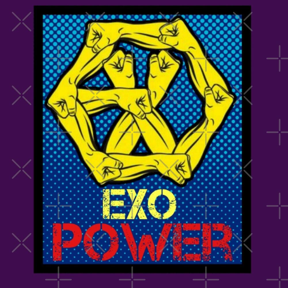 Exo power   by Katastra