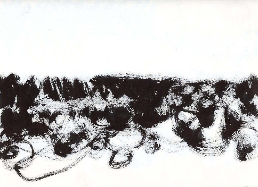 The Dark Water by Jared Miller