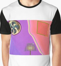 Ventilation and Lighting Graphic T-Shirt