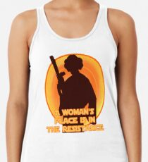 The Resistance Women's Tank Top