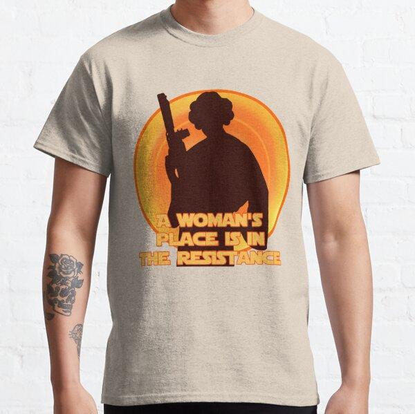 Der Widerstand Classic T-Shirt