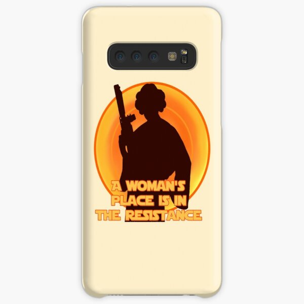 The Resistance Samsung Galaxy Snap Case
