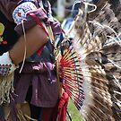 Native American Pow Wow lolabud by Lolabud