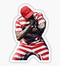 YG Krazy Sticker