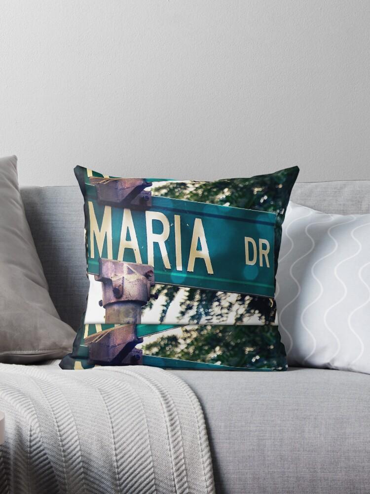 Maria Drive  by PicsByMi