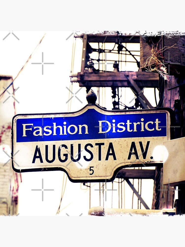 Augusta Ave  by PicsByMi