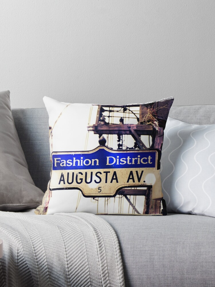 Augusta Ave  by PicsByMi