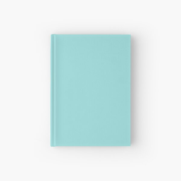 Limpet Shell 13-4810 TCX | Pantone | Color Trends | Spring Summer 2016 | Solid Colors | Fashion Colors | Hardcover Journal