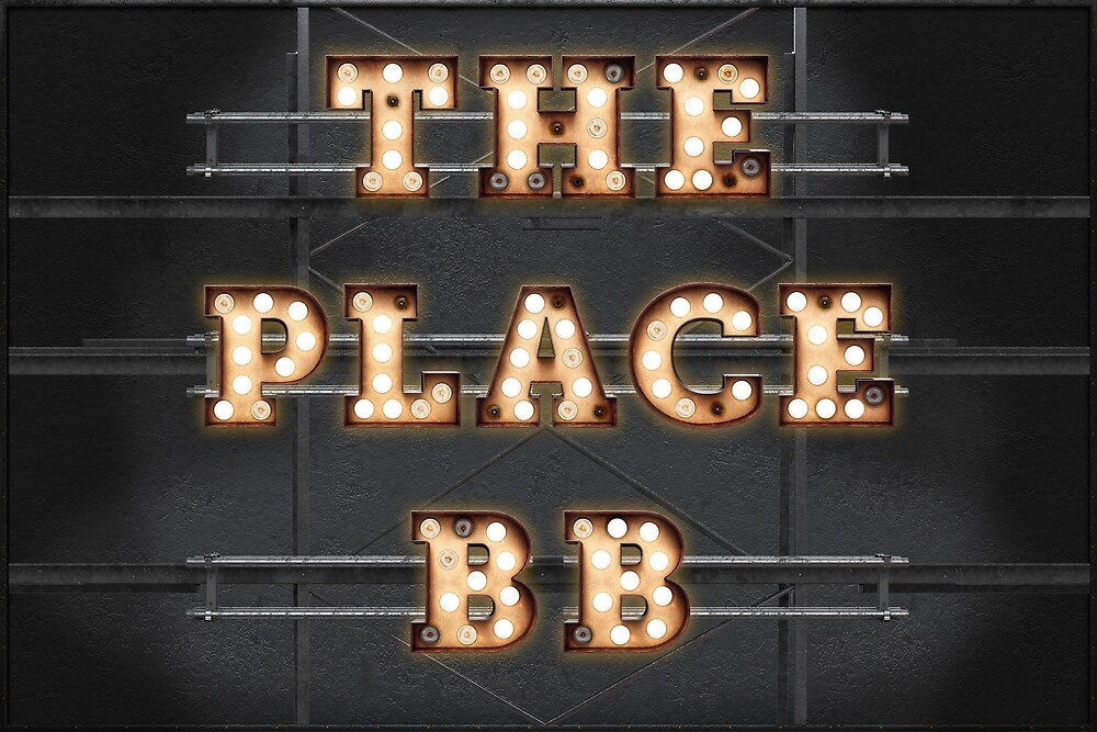 The Place B B by Art-Frankenberg
