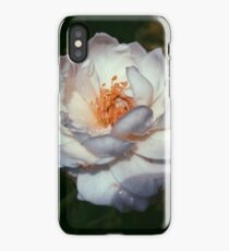 White Rose Photography iPhone Case/Skin