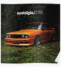 nostalgia,ULTRA Poster
