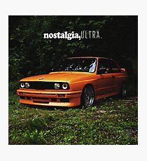 nostalgia,ULTRA Photographic Print