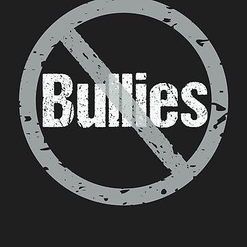 Anti Bullying by JNaturally