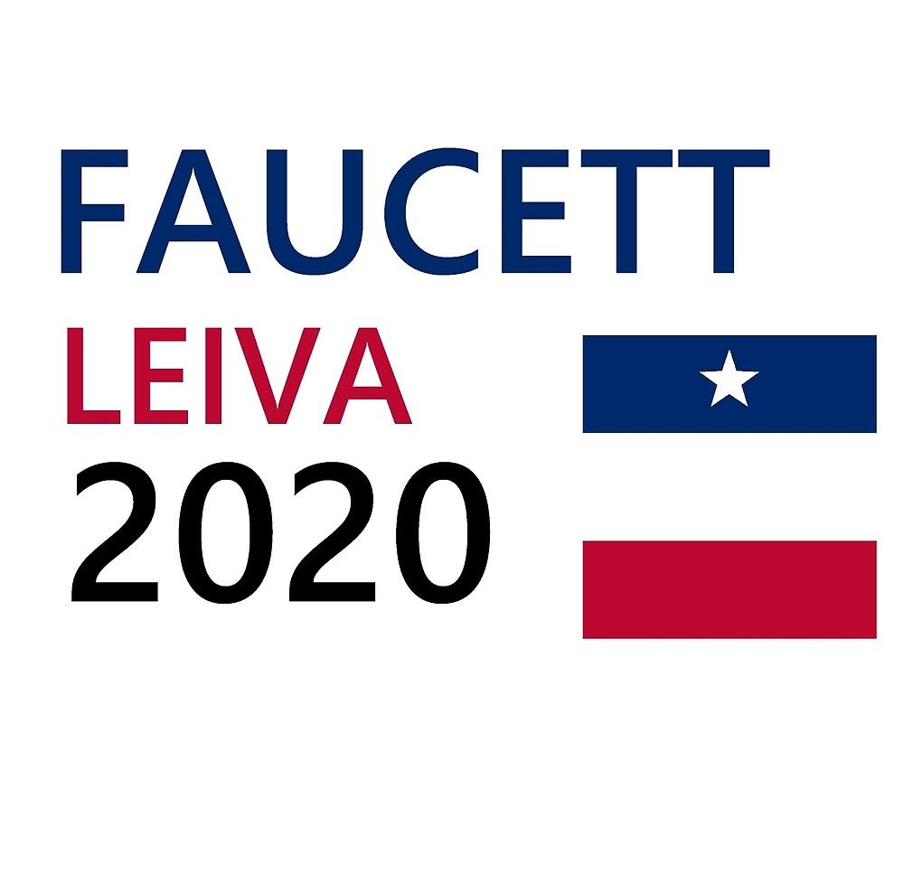 Faucett/Leiva 2020 by Peytonfaucett