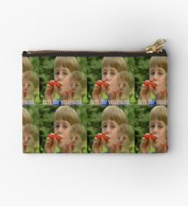 Kazoo for your soul Studio Pouch