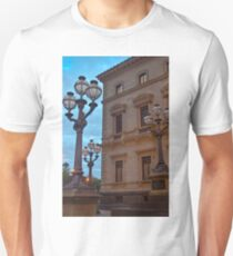 Melbourne Old Treasury Building T-Shirt