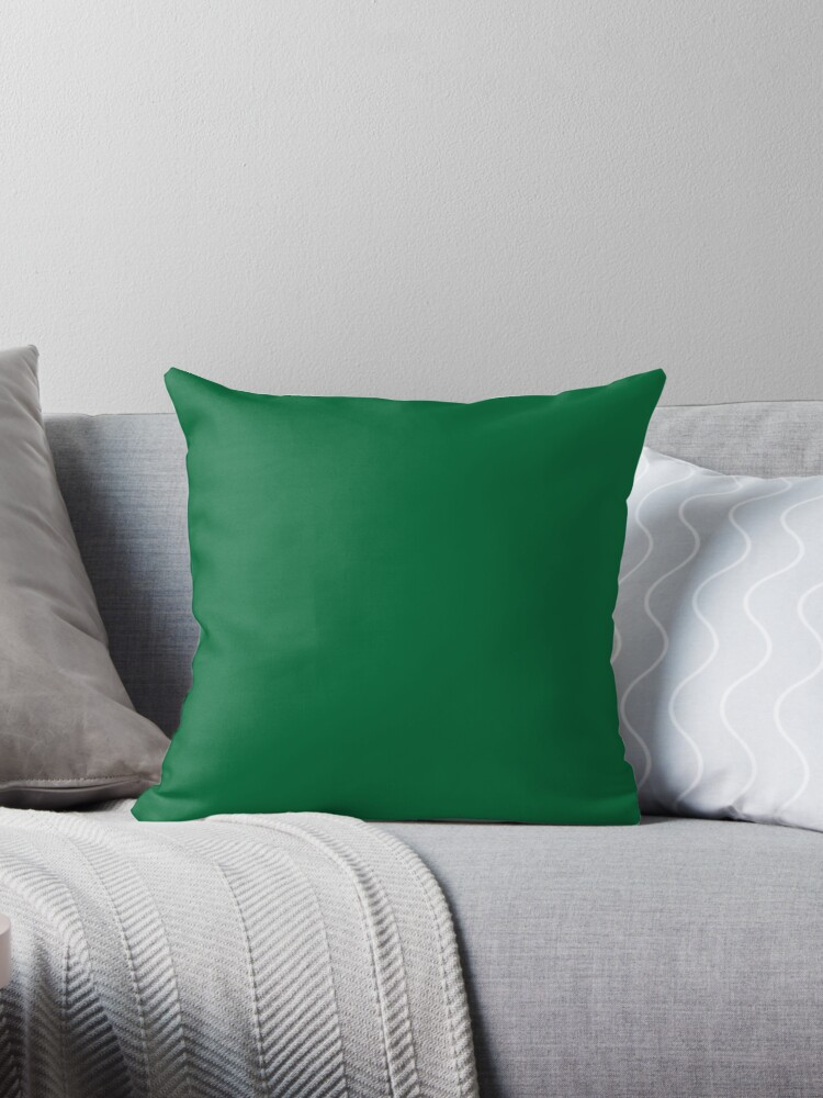 Hunter Green | Dark Green | Solid Color by EclecticAtHeART