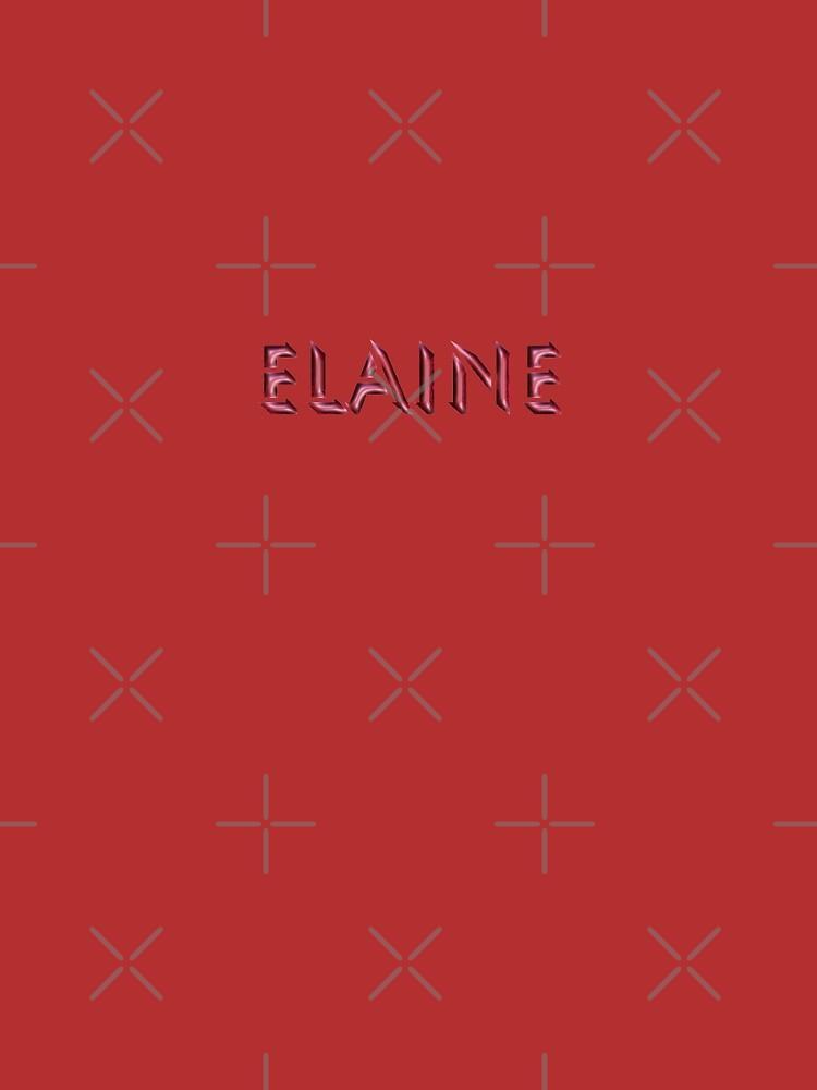 Elaine by Melmel9