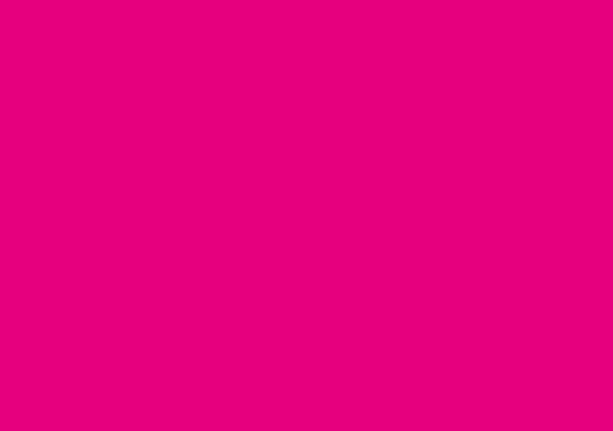 p sters rosa fuerte color s lido de eclecticatheart redbubble. Black Bedroom Furniture Sets. Home Design Ideas