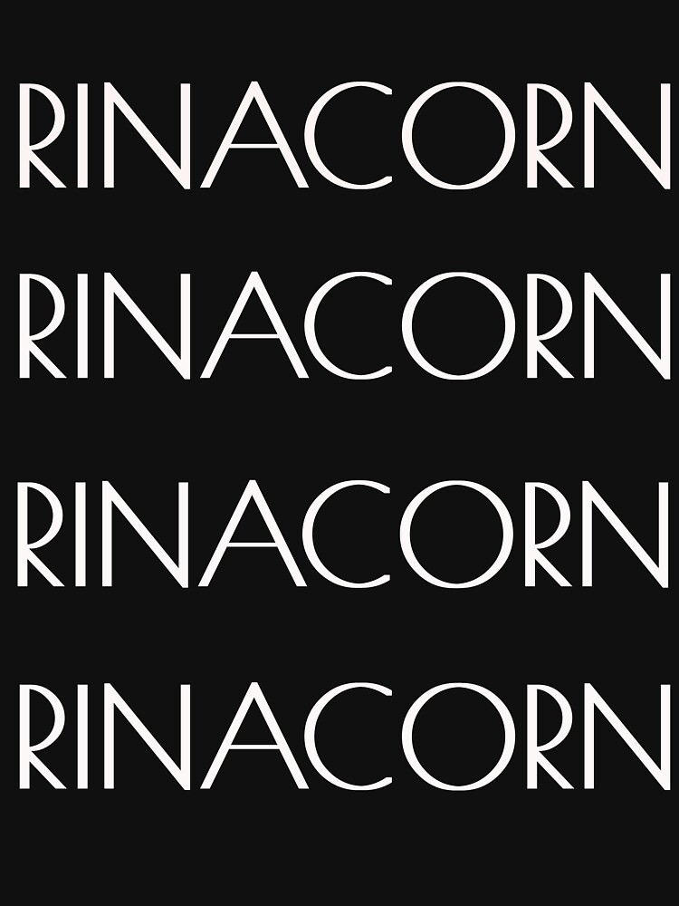 Too Much Rinacorn by rinacorn