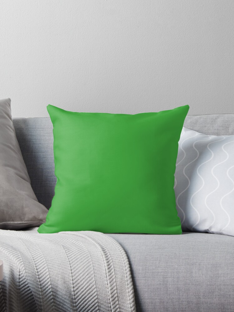 Green | Solid Color by EclecticAtHeART