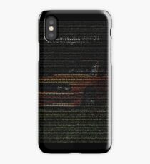 nostalgia,ULTRA (in Frank's words) iPhone Case/Skin