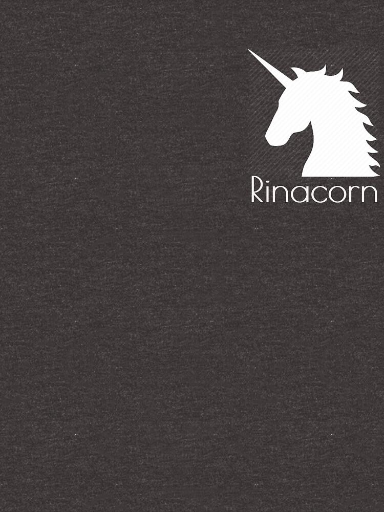 Rinacorn Unicorn by rinacorn