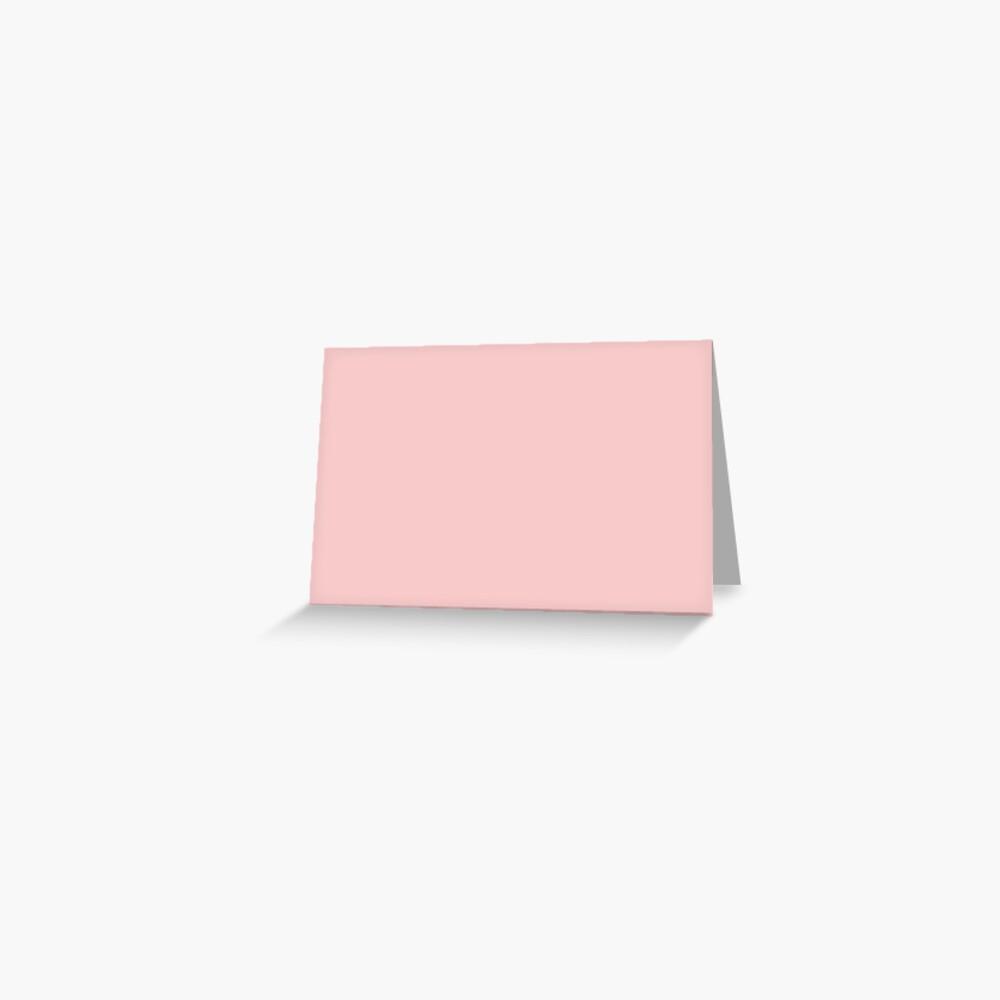 Rose Quartz 13-1520 TCX   Pantone Color of the Year 2016   Pantone   Color Trends   Solid Colors   Fashion Colors   Greeting Card