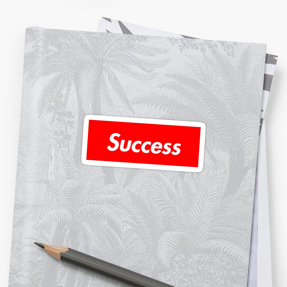 Success by Mstorm126