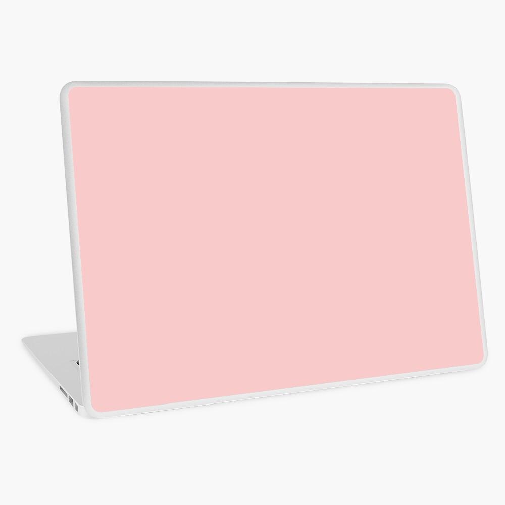 Rose Quartz 13-1520 TCX | Pantone Color of the Year 2016 | Pantone | Color Trends | Solid Colors | Fashion Colors | Laptop Skin