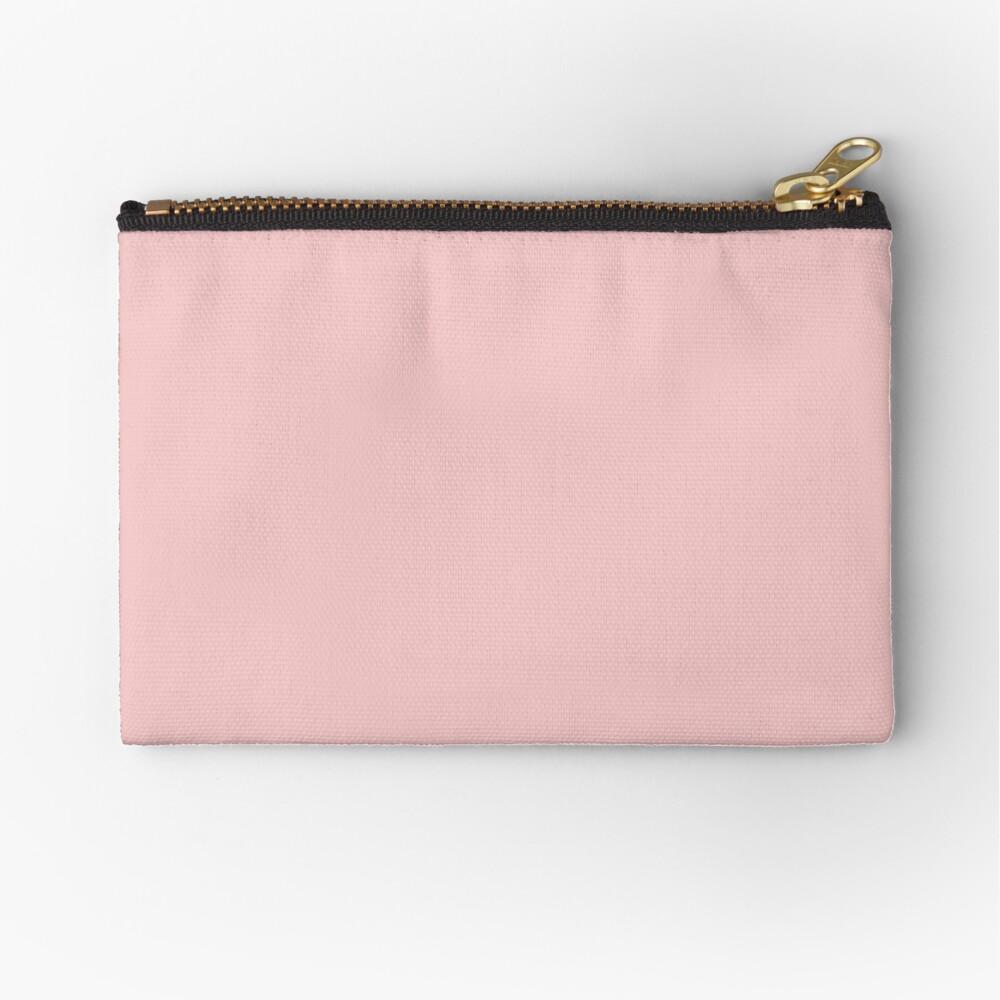 Rose Quartz | Color del año Pantone 2016 | Color sólido Bolsos de mano