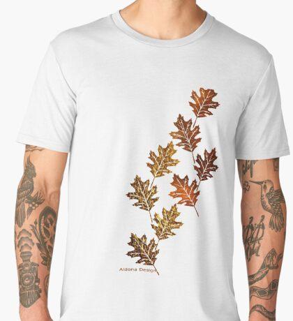 Autumn (6925 Views) Men's Premium T-Shirt