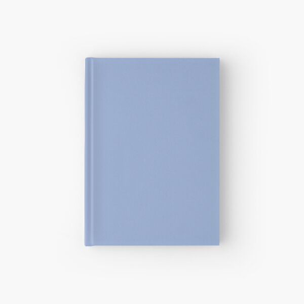 Serenity 15-3919 TCX | Pantone Color of the Year 2016 | Pantone | Color Trends | Solid Colors | Fashion Colors | Hardcover Journal
