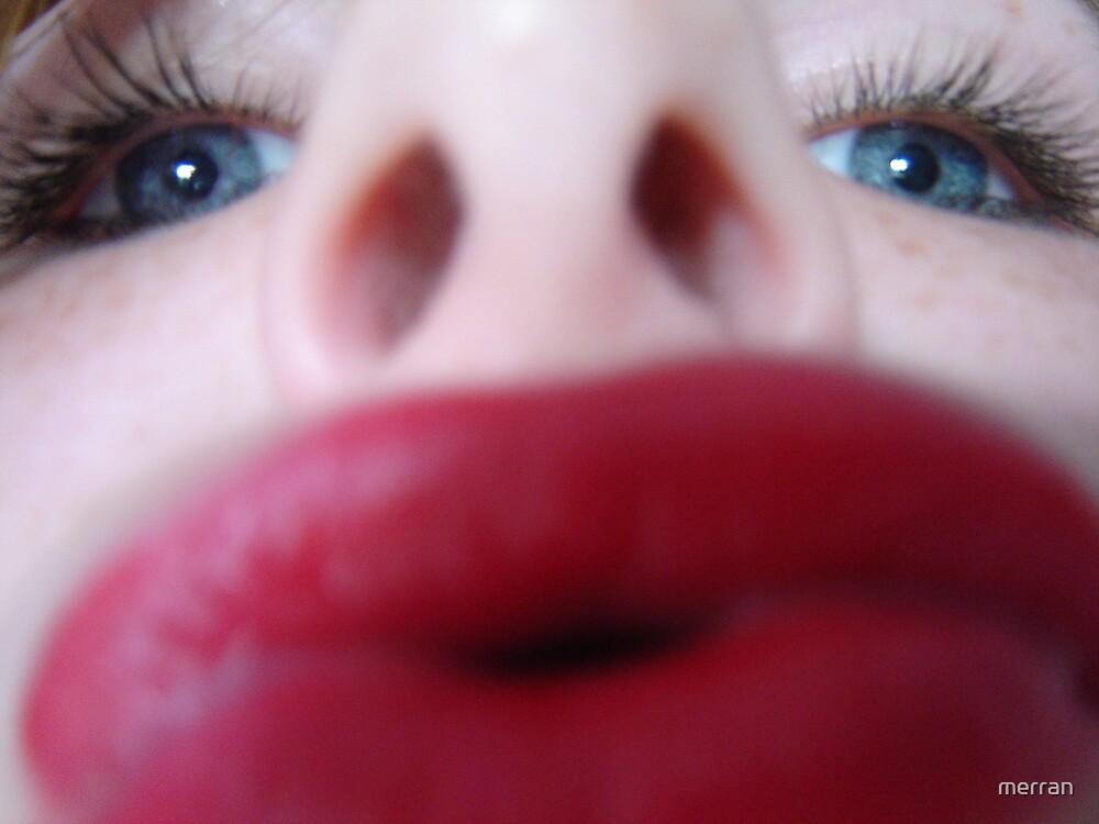 Big Lips by merran