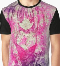 Misa Misa Graphic T-Shirt