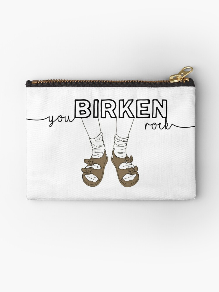 You BIRKEN Rock Sock Sandal by PineLemon
