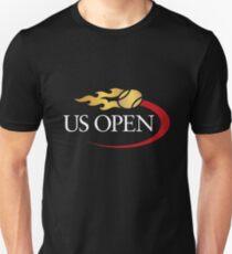 US OPEN Tennis 2017 gifts merchandise T-Shirt