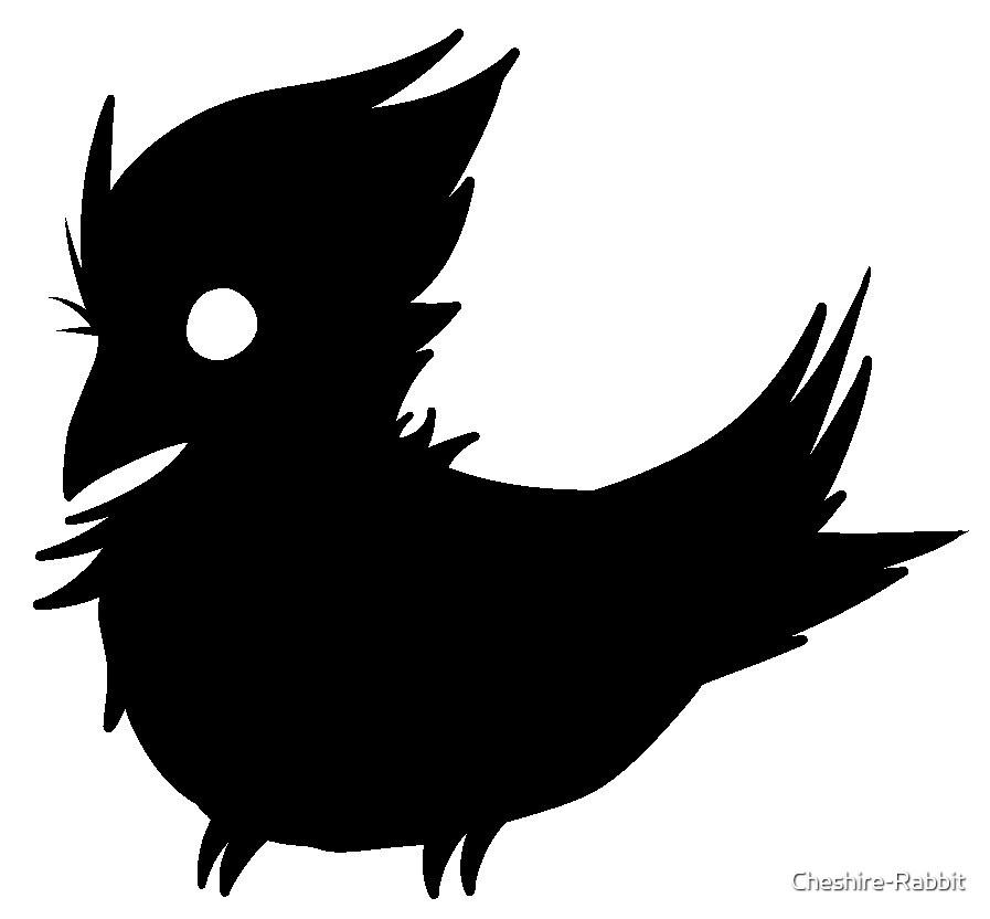 Little Bird by Cheshire-Rabbit