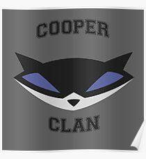 Cooper Clan Poster
