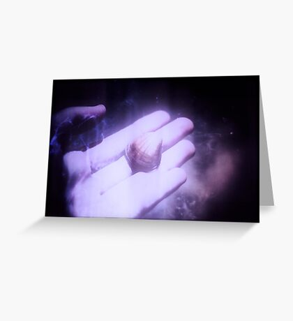 2866 Greeting Card