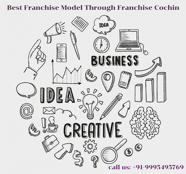 Franchise Cochin – Build your empire business by franchisecochin