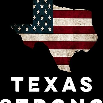 Texas Strong by jossep324