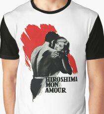 Hiroshima mon amour Graphic T-Shirt