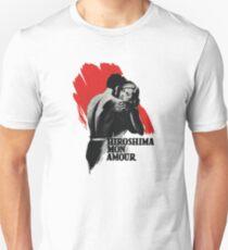 Hiroshima mon amour Unisex T-Shirt