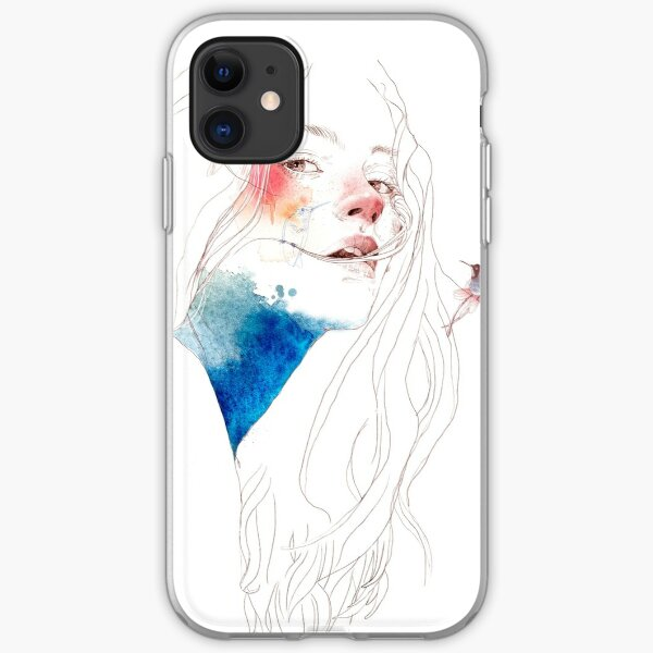 GEA iPhone Soft Case