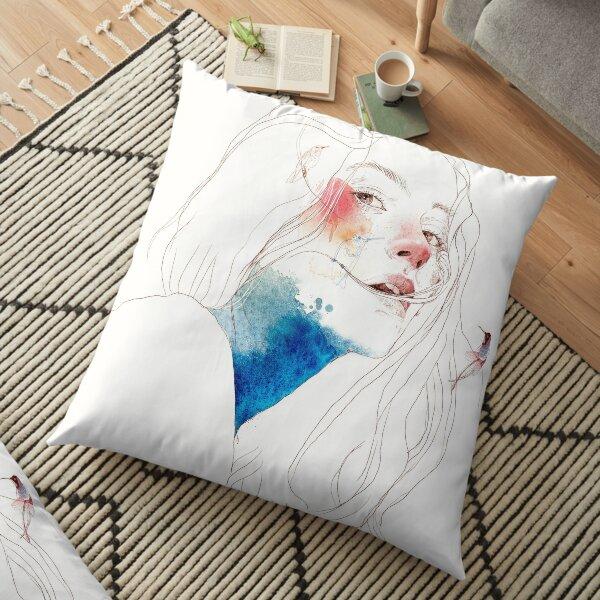 GEA Floor Pillow