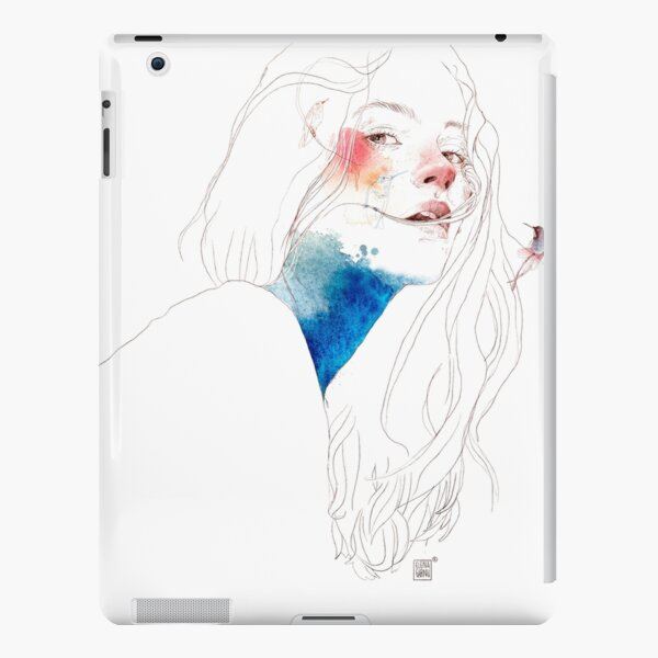 GEA iPad Snap Case