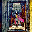 A Breeze in the Temple by Jen Waltmon