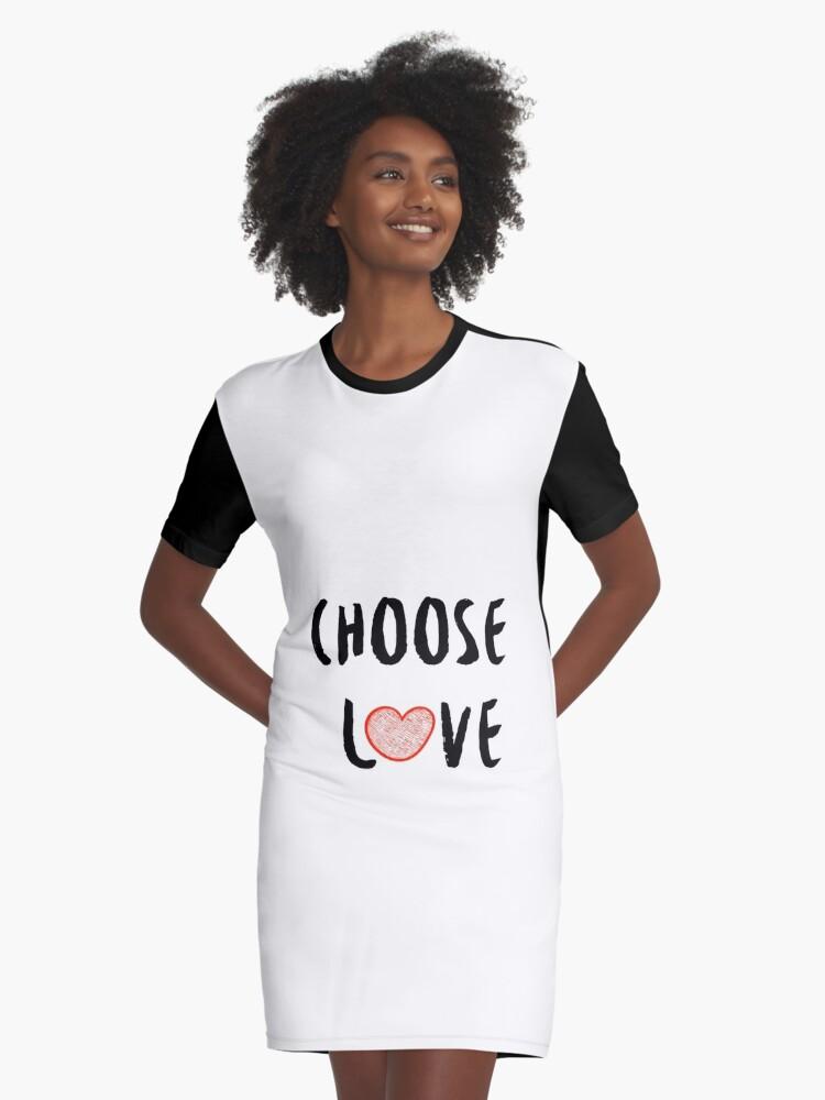 d6e4f5651f Choose love Marriage Equality Slogan
