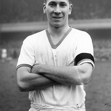 Sir Bobby In 1958 by megpabrela